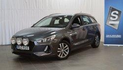 Hyundai i30 1.6 CRDi / 1103:- skatt / 0.36 l/mil / Dragkrok