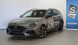 Hyundai i30 cw 1.5 T-GDI DCT Euro 6 160hk