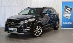 Hyundai Tucson 185hk 4WD Automat