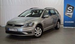 Volkswagen Golf Sportscombi 1.4 Bensin / 448: skatt