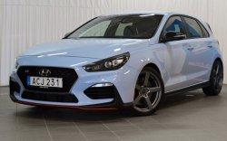 Hyundai i30 N Performance 2.0 T-GDI 275hk